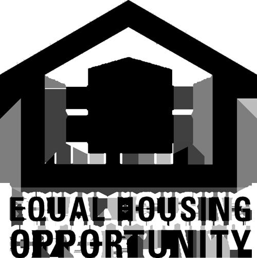 fair housing lgogo black